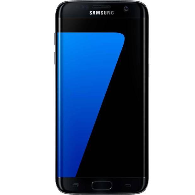 Samsung Galaxy S7 Edge 128gb 4gb Ram 4g Lte Black Samsung Galaxy Phone Mobile Phone Samsung