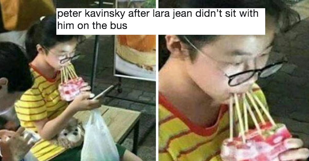 18 Jokes You'll Only Get If You've Watched