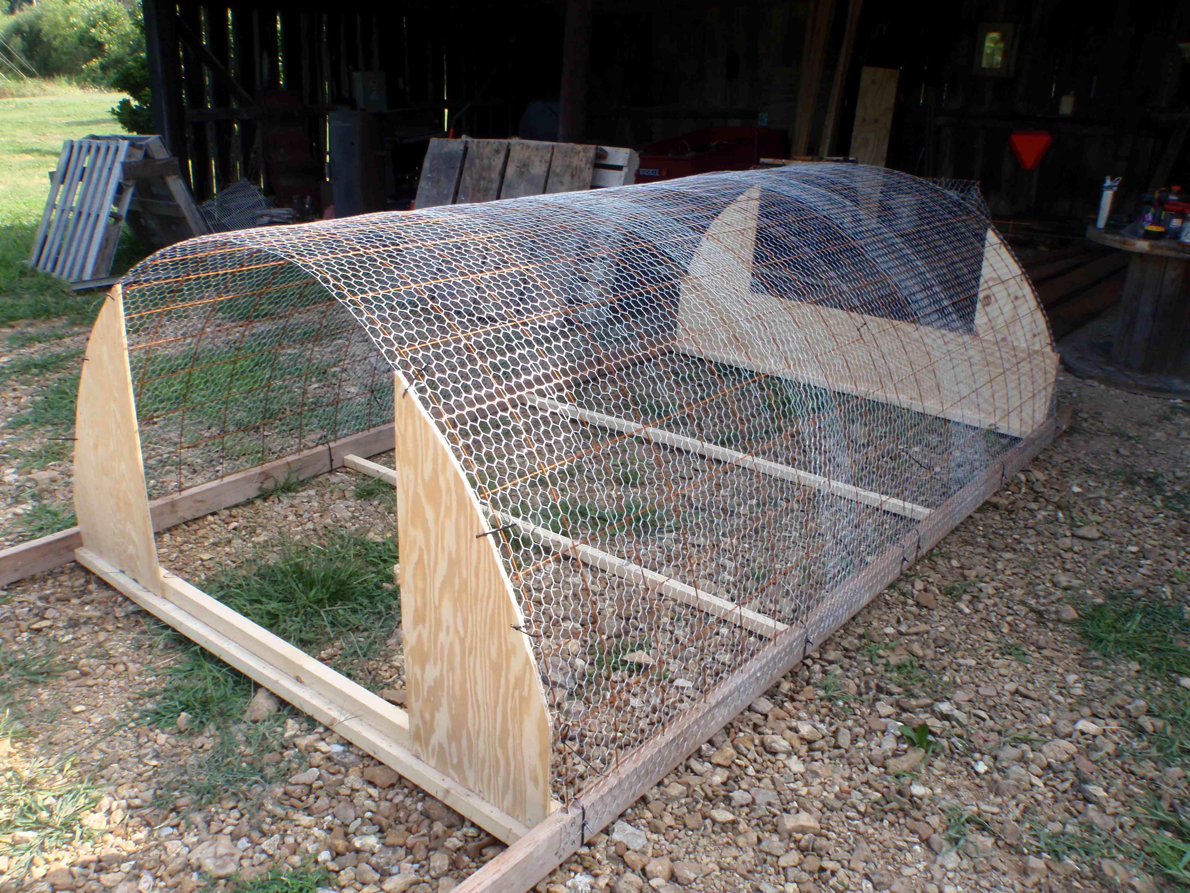 chickenwire dorm | Garden | Pinterest | Dorm, Backyard chickens and ...