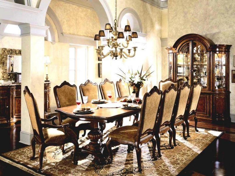 Formal Dining Room Sets Ethan Allen