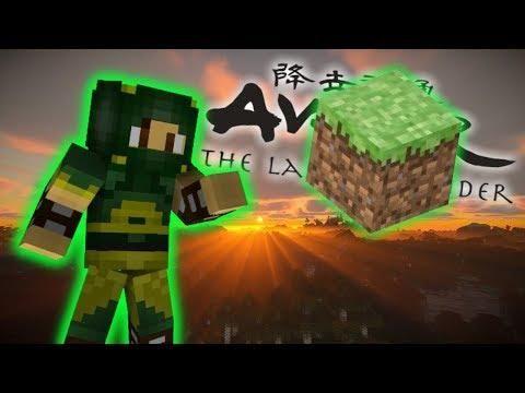 PRISON ESCAPE AVATAR THE LAST AIRBENDER EP AVATAR Minecraft - Minecraft prison escape spielen