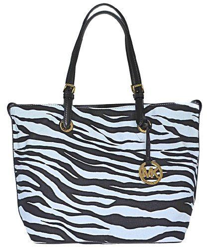 39a27e9afc100f Michael Kors zebra print purse | Michael Kors | Fashion, Michael ...
