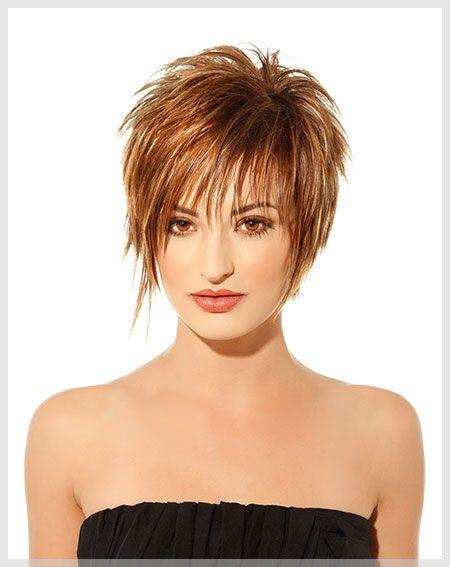 Keratint Color Glaze All Nutrient Edgy Hair Short Hair With Layers Short Choppy Hair