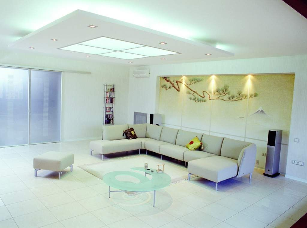 White On Interior Design