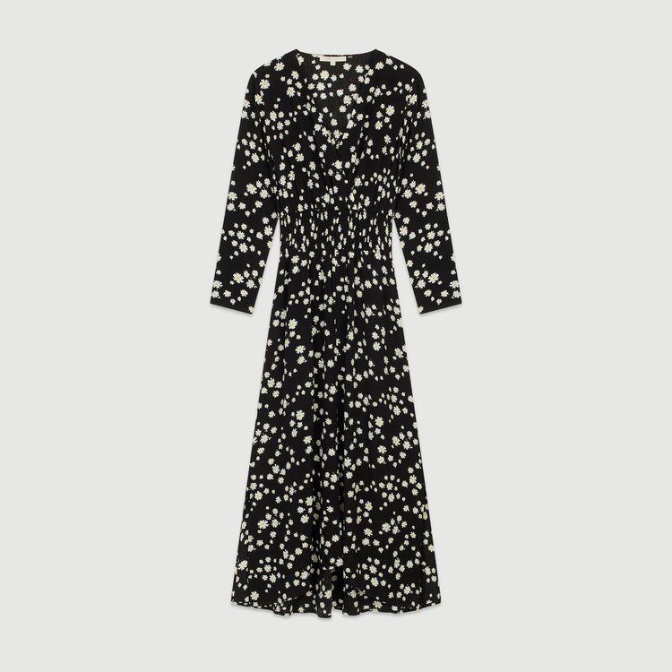 ROSILA | Robes sans manche, Image de robe, Robe manche longue