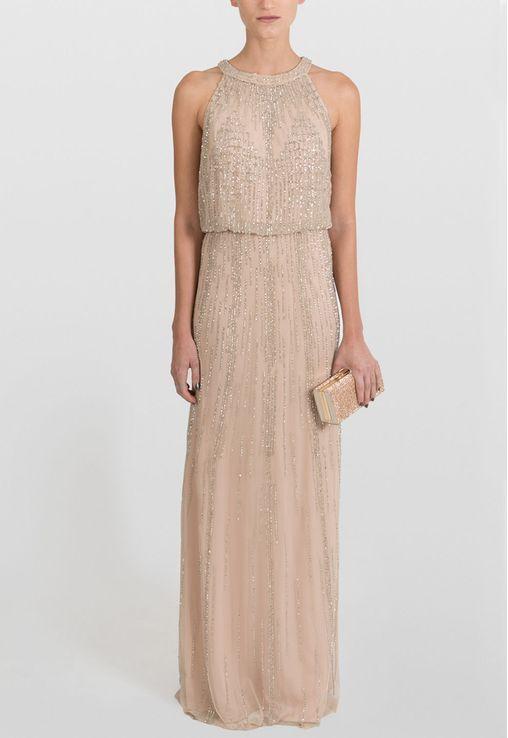 39589b96c vestido-roy-longo-bordado-com-canutilhos-e-corte-trapezio-adrianna-papell -nude