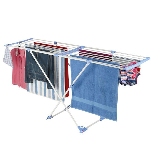 Flexy Expandable Clothes Drying Stand At Support Plus Fg1452 Clothes Dryer Stand Drying Clothes Clothes Dryer