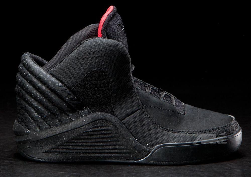 Black · Supra Spectre - Chimera - Lil Wayne Men's Shoes/Sneakers Black/Red  ...