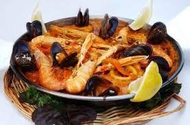 Tìm hiểu đất nước Tây Ban Nha qua văn hóa ẩm thực