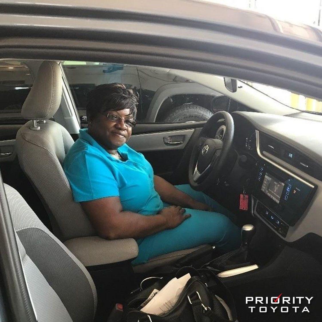 Priority Used Cars >> Chesapeake We Love Our Customers Toyota Customer