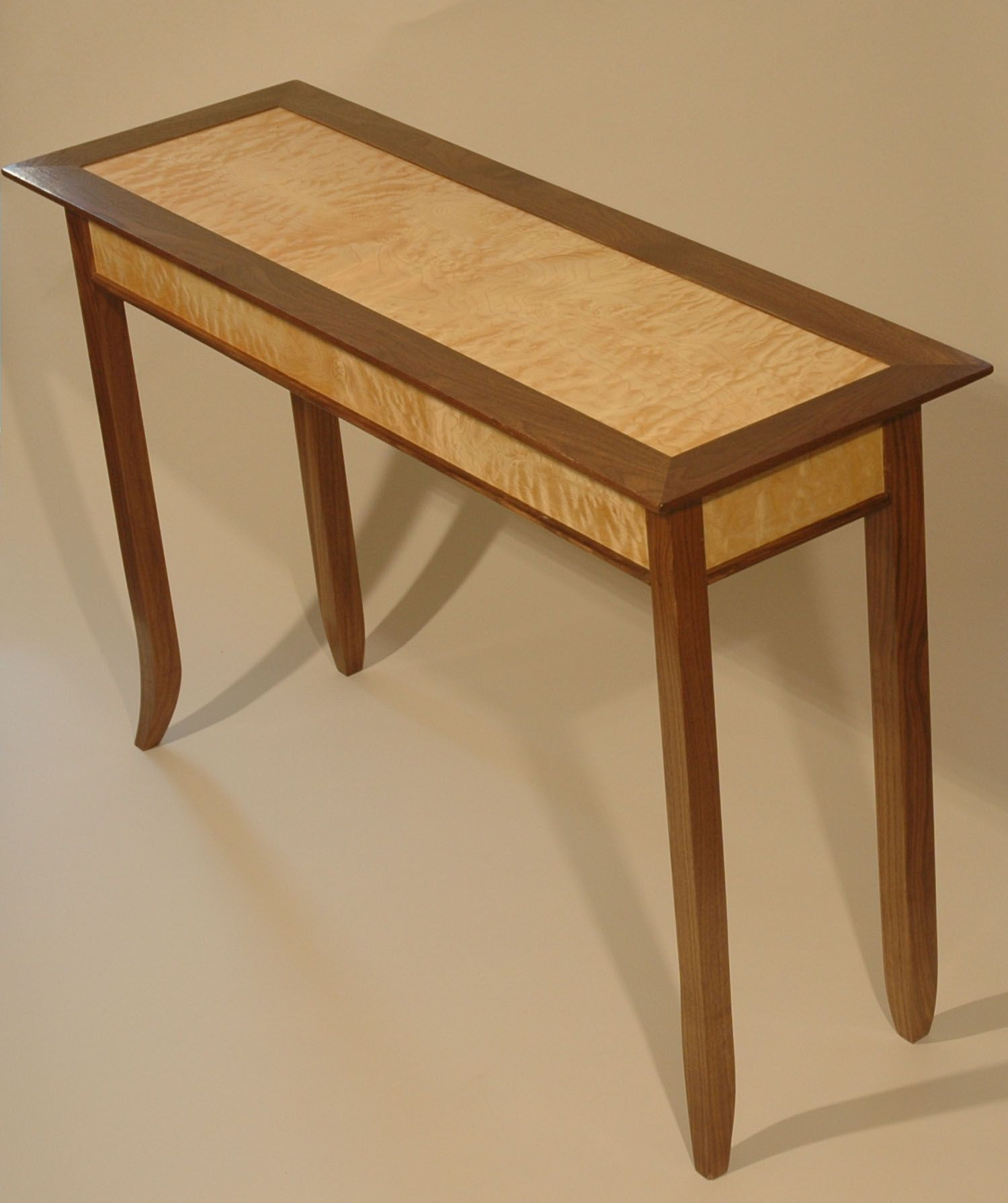 Small corner hall table hall table google search timber hall table pinterest geotapseo Image collections