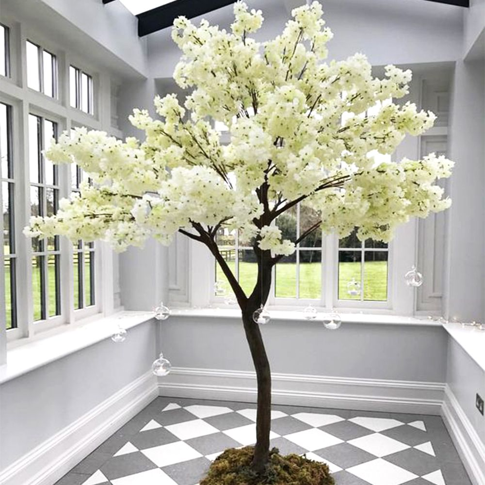 Artificial Blossom Cherry Trees For Wedding And Events Decoration Blossom Trees Blossom Event Decor