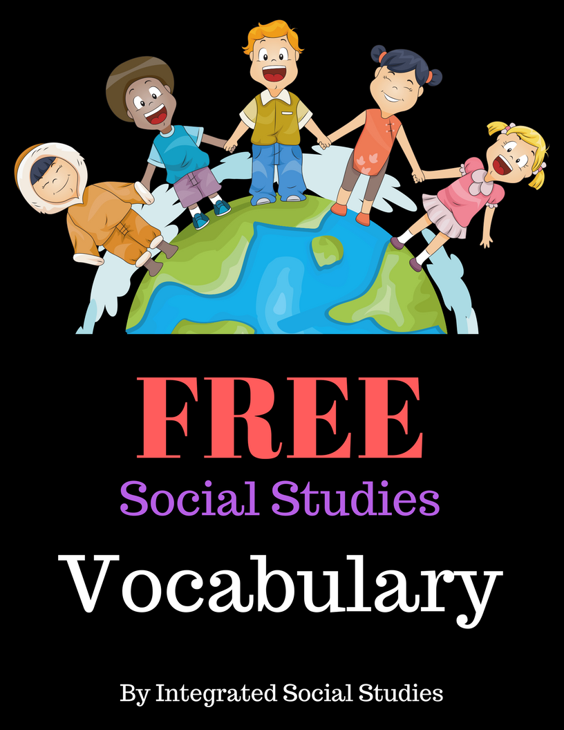Sight Words Are For High School Social Studies Too Social Studies Vocabulary High School Social Studies Social Studies