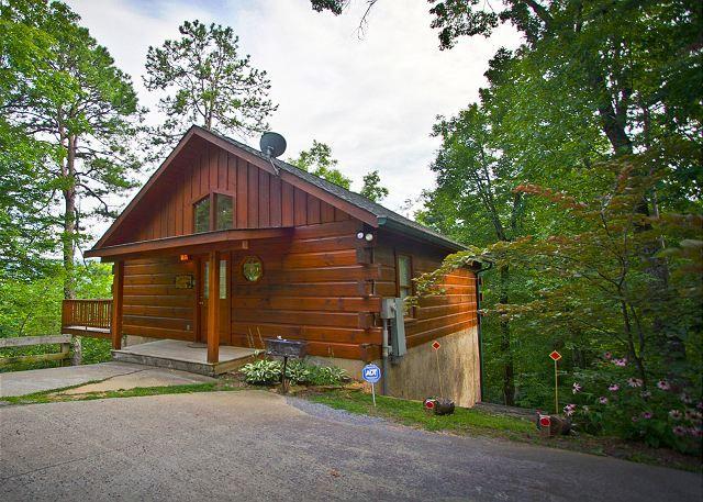 Life S A Bear 228 Gatlinburg Cabins Cabin Rentals
