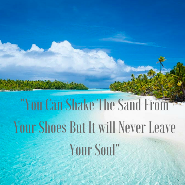 Shake sand | Beach Quotes | Beach quotes, Adventure of the ...