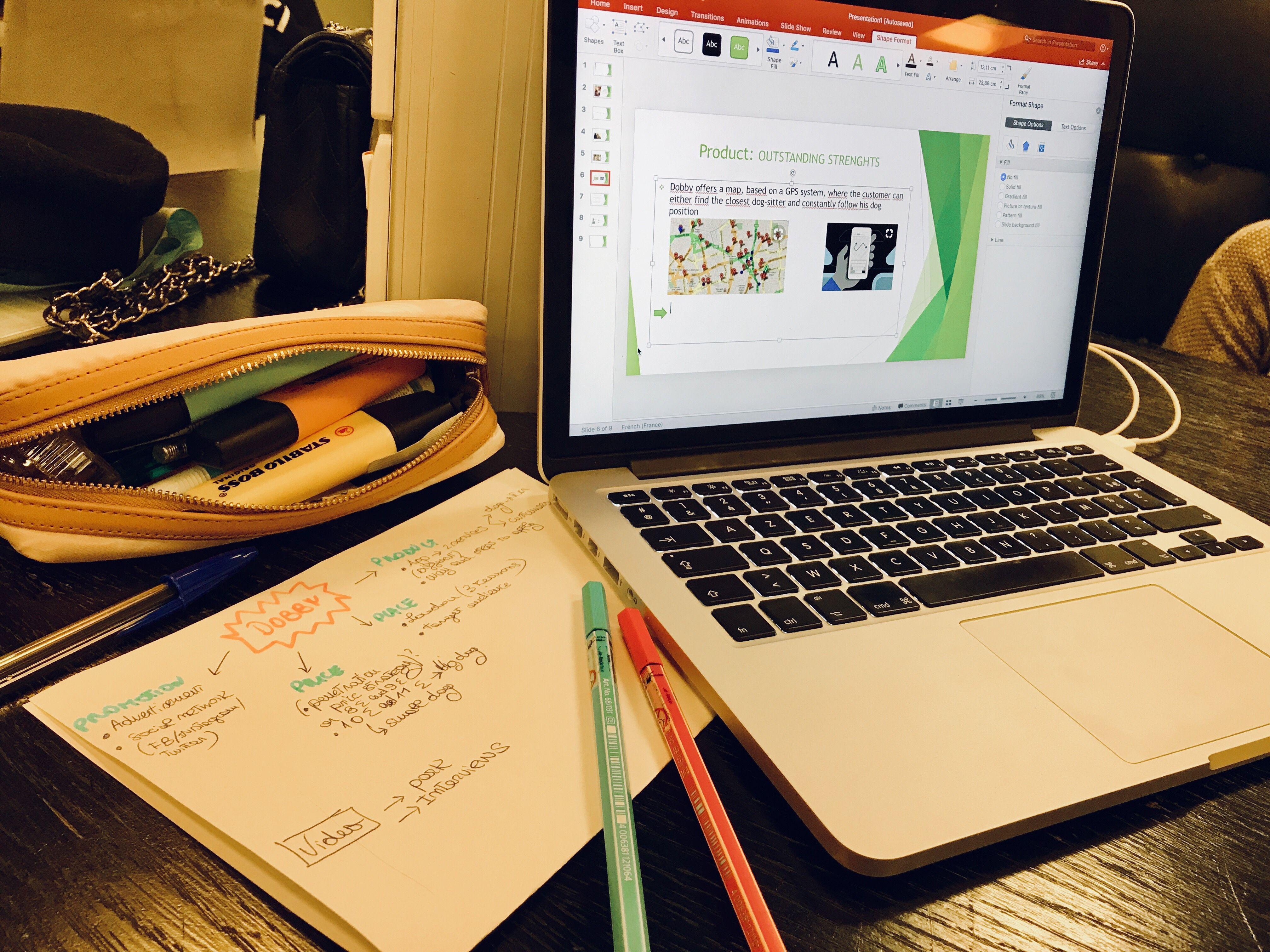 Work in progress.... Sitter, App, Work in progress
