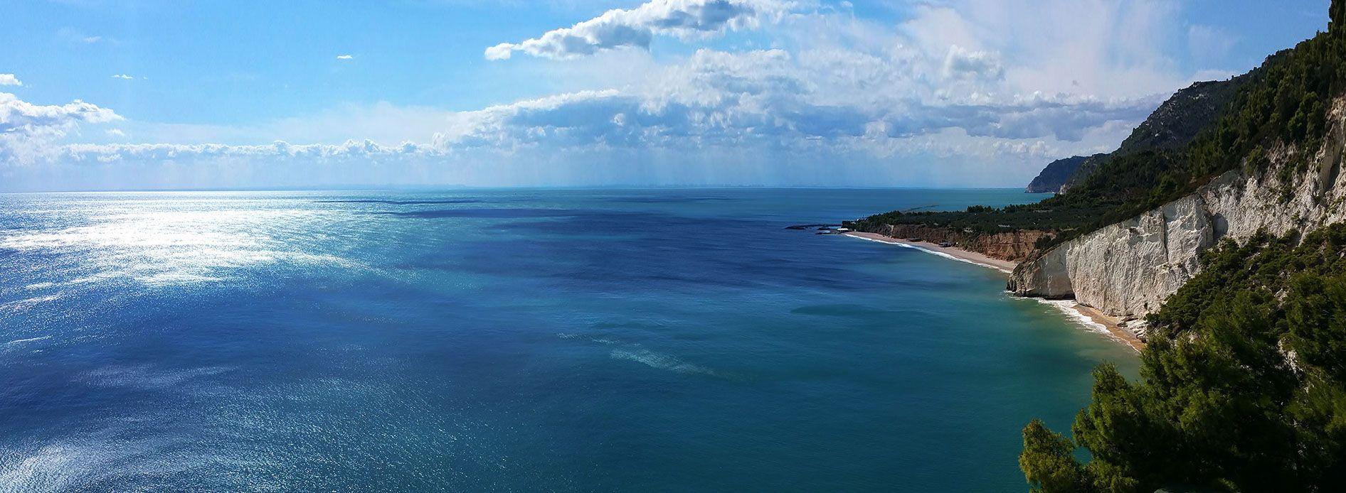 good selling many fashionable new release Panorama del Gargano - Puglia - vacanze - mare | Vacanze sul ...