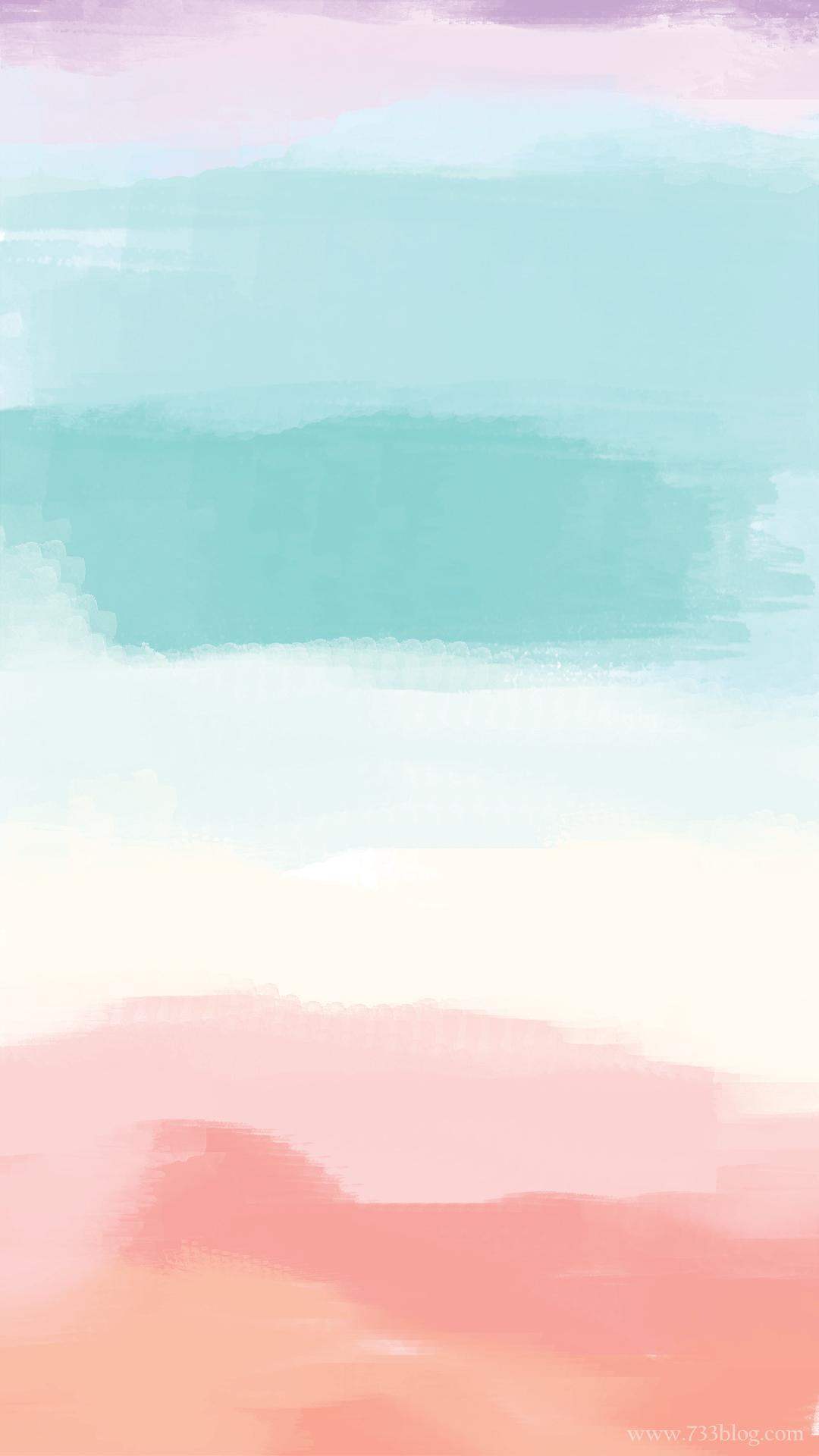 Free Watercolor Iphone Wallpaper Watercolor Wallpaper Pastel Background Wallpapers Simple Iphone Wallpaper