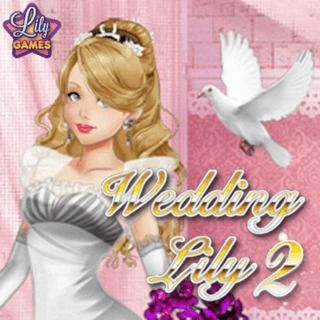 Lily dress up games wedding dresses