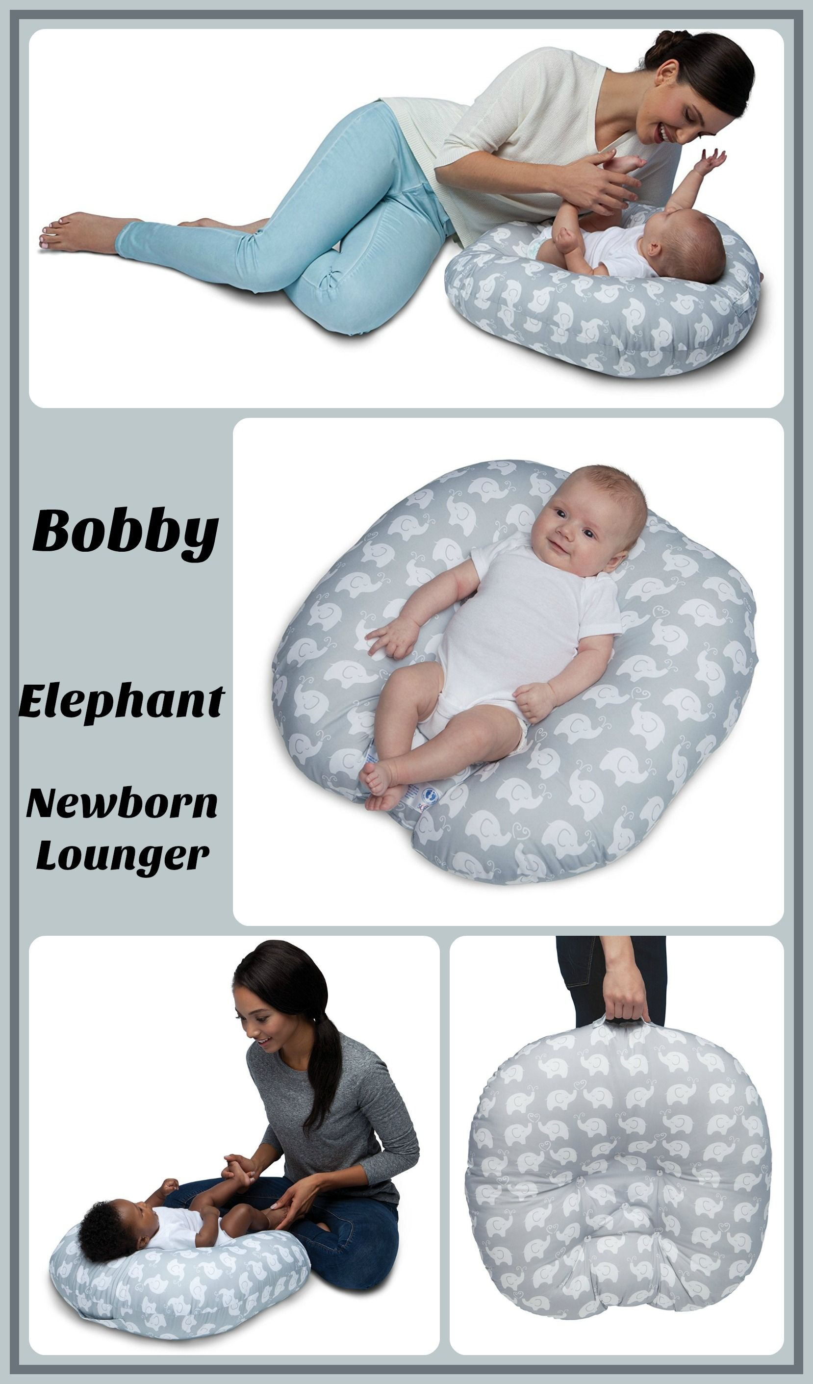 The Perfect Little Nest For Your Baby Baby Afflink Boppy
