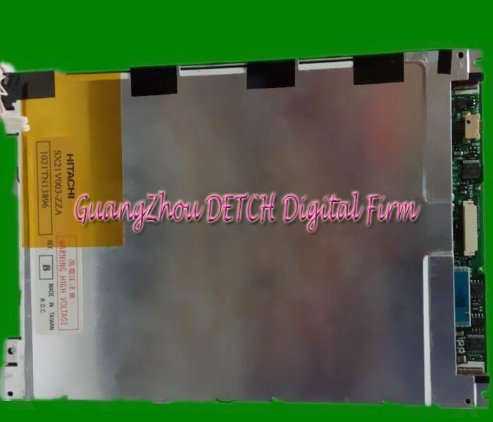 103.00$  Watch here - http://alijje.worldwells.pw/go.php?t=32419497387 - 7.5-inch  SX21V003-ZZA LCD screen 103.00$
