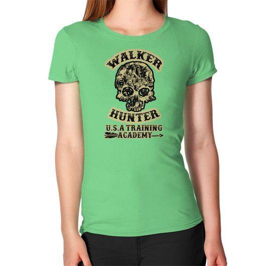 Walker hunter Women's T-Shirt