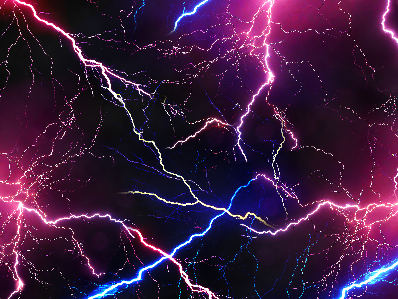 Free Electric Lightning Texture Background Bokeh And Light Textures For Photoshop Sky Textures Grungy Paper Texture Photoshop