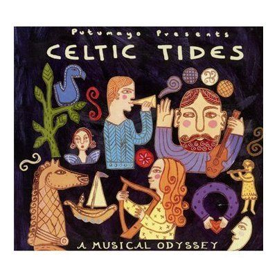This CD will carry you off to another world! Beautiful!