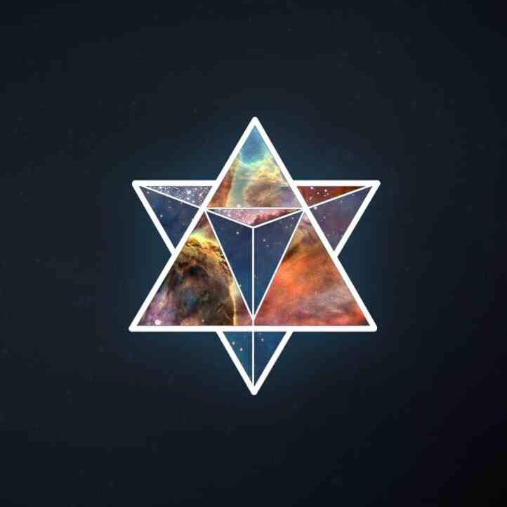 Merkaba Sacred Geometry 3 Pinned By The Mystics Emporium On