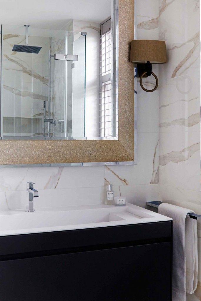 Knightsbridge Interior - Ensuite Shower3