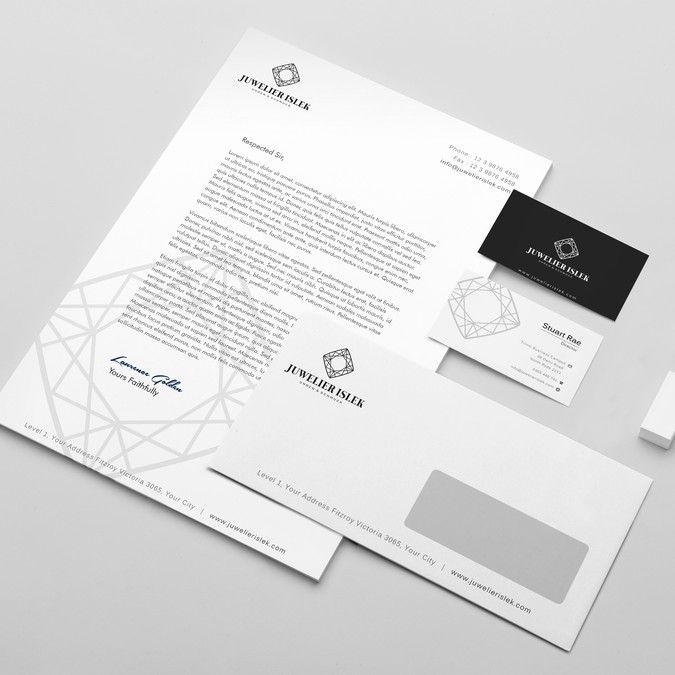 Juwelier Corporate Design by 99™