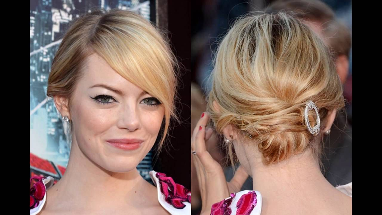 Hairstyles for long hair cocktail party hairstyles for long hair