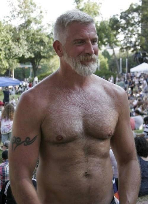 mature dilf Gay