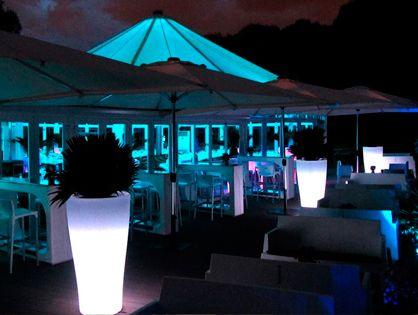 Butarque Restaurante In Out Bar Terraza Celebración