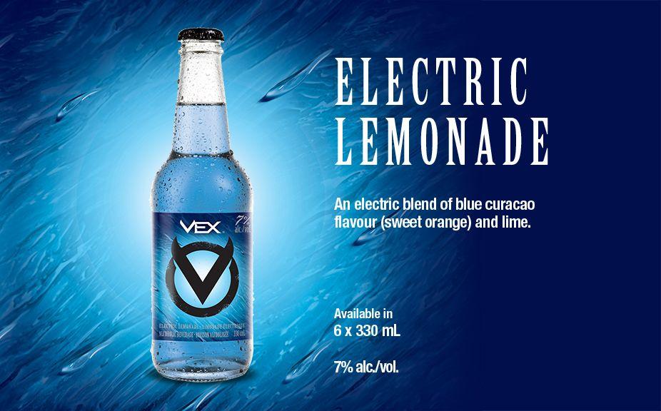 Electronic Lemonade Vex Electric Lemonade Alcholic Drinks Beer Pong Tables