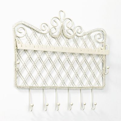 KOHLS Wall Hanging Jewelry Organizer Cute Ideas Pinterest