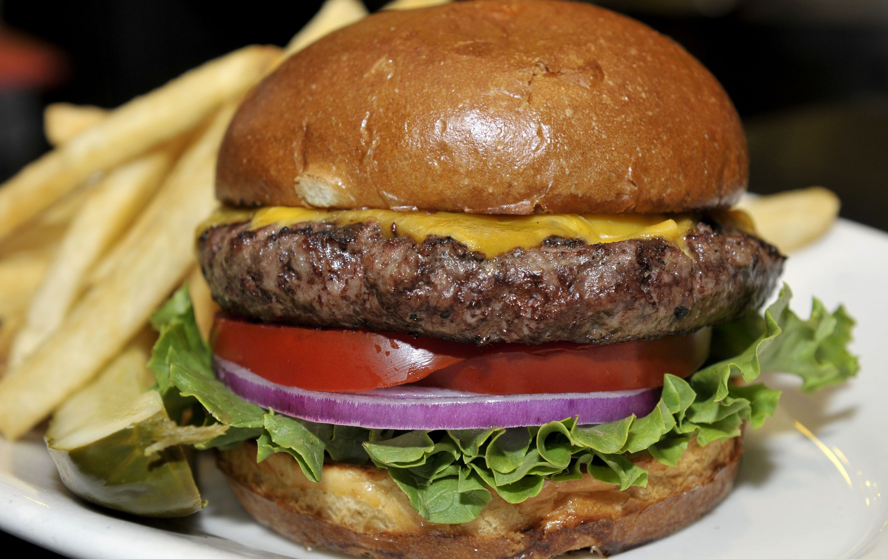 Classic Cheese Burger Restaurants In Gainesville Va Foodie Love