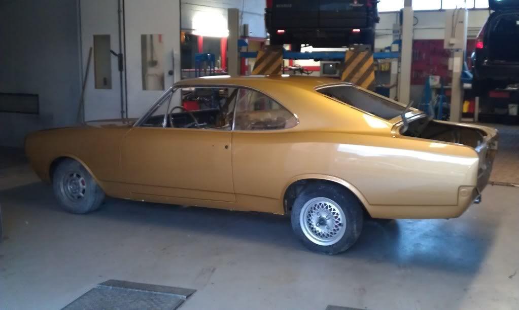 C30NE   Opelforum • Toon onderwerp - Bettus accu's projecten topic: UPDATE ...