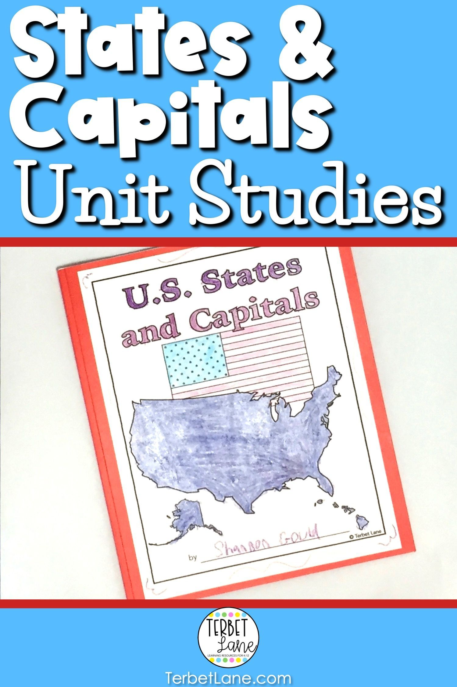 Us Facts And Symbols In