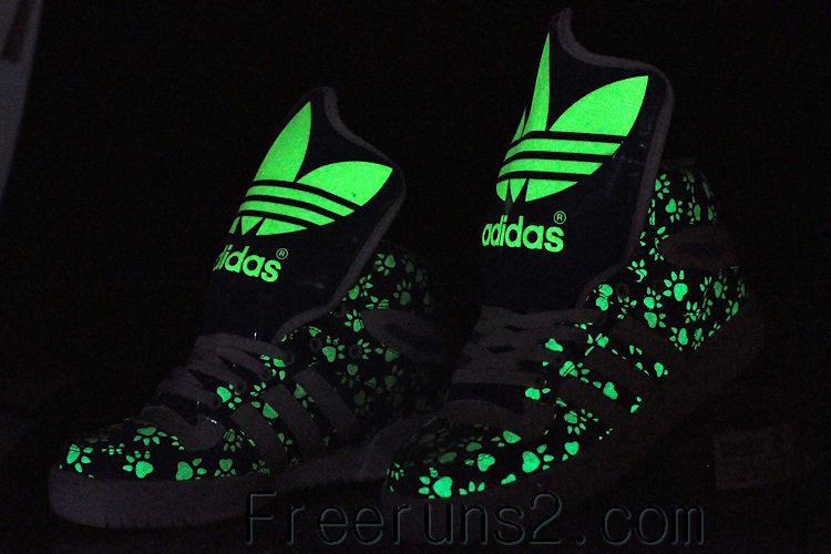 Adidas Jeremy Scott Shoes 50% off at KD