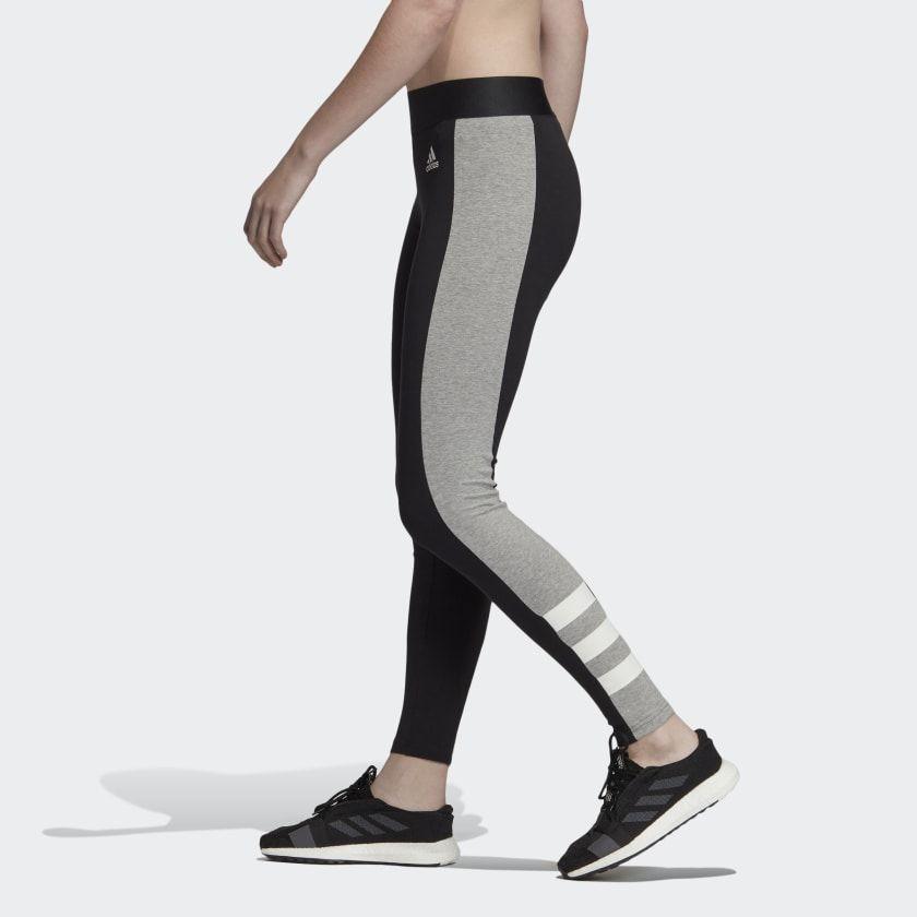 adidas Sport ID Tights - Black   adidas US   Black tights ...