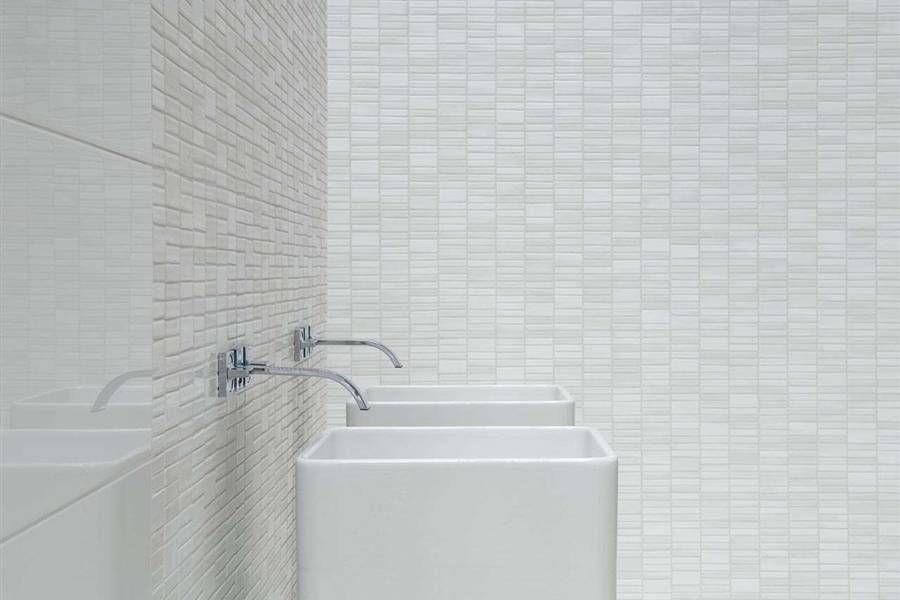 Badkamertegels mozaiek bing afbeeldingen nieuw huis for Wandtegels badkamer