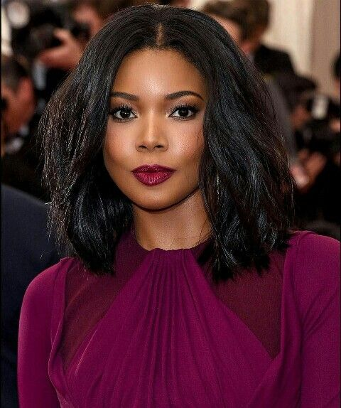 gabrielle union hair styles gabrielle union hair amp 9557