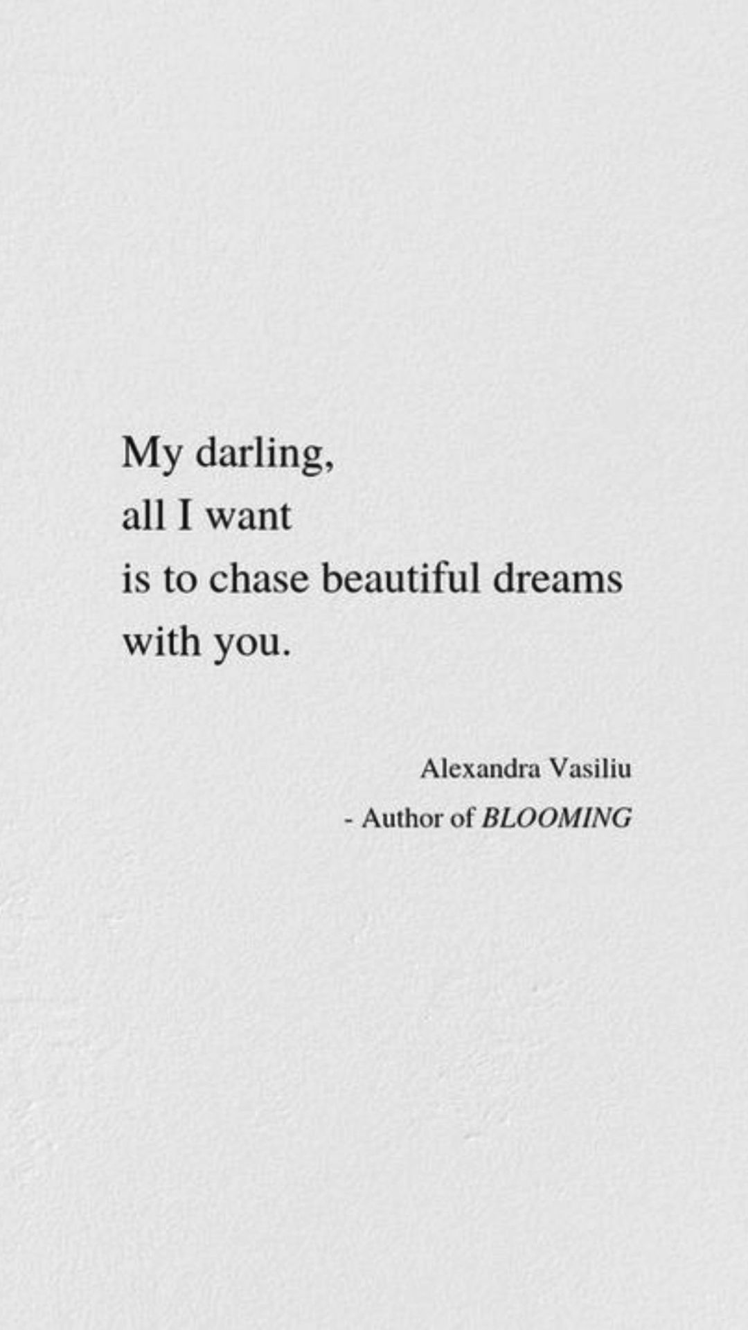 A POETRY QUOTE COLLECTION