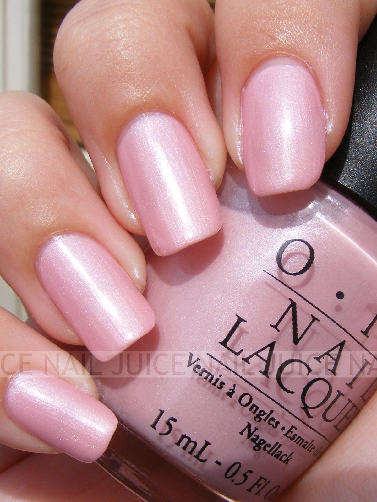 OPI in a Suzi & the Lifeguard (South Beach Collection 2009)   Nail ...