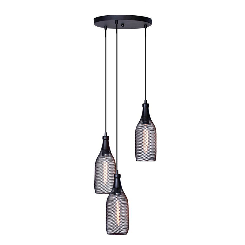 Find home design 128cm 240v tre 3 light pendant at bunnings warehouse visit your local