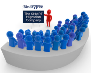 Register for the SMART Exchange Migration Solutions for Integrators webinar on August 1st: http://ow.ly/nm2iy