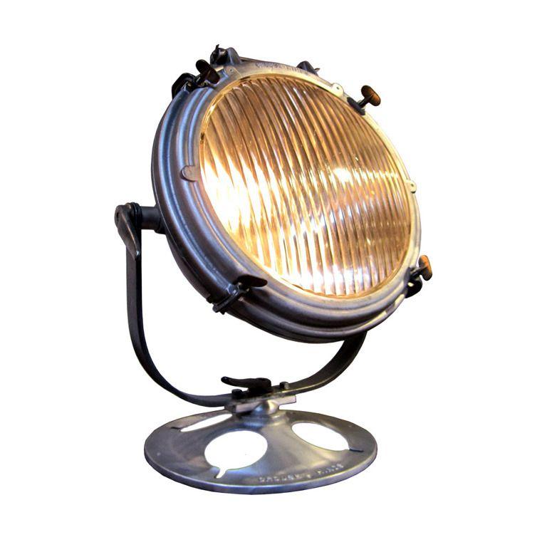 Crouse Hinds Spot Light