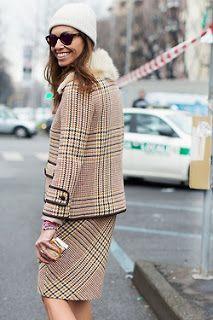 c17493d13eb A Tiny Woman   Autumn Fall Inspirations Milan Fashion