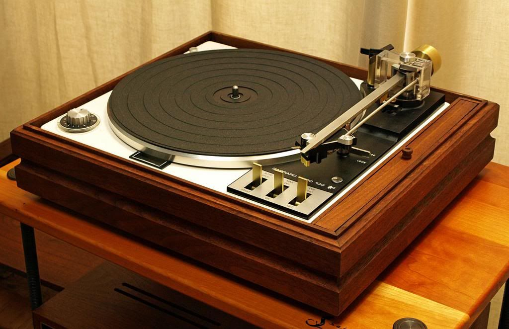 Thinking about a Garrard Zero 100 | Audiokarma Home Audio Stereo Discussion  Forums
